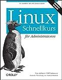 Linux Schnellkurs fuer Administratoren