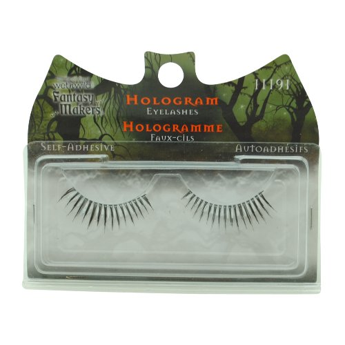 ウェットアンドワイルド FANTASY MAKERS HOLOGRAM EYELASHES #11191