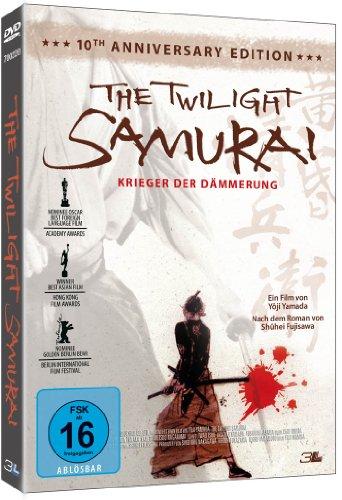 The Twilight Samurai - Krieger der Dämmerung (10th Anniversary Edition)