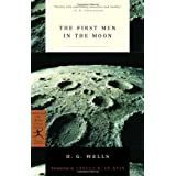 The First Men in the Moon (Modern Library)by H.G. Wells