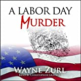 A Labor Day Murder: A Sam Jenkins Mystery