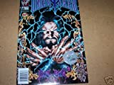 img - for Undertaker #1 Limited Edition (April 1999) book / textbook / text book