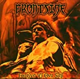 Forgive Us Our Sins By Frontside (2004-08-23)