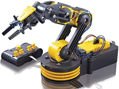 OWI Robotic Arm Edge by OWI