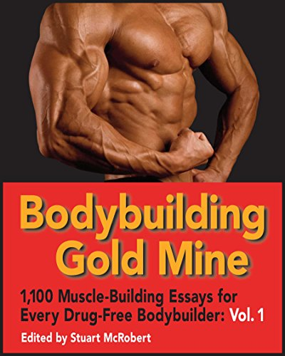 Bodybuilding Gold Mine Vol 1
