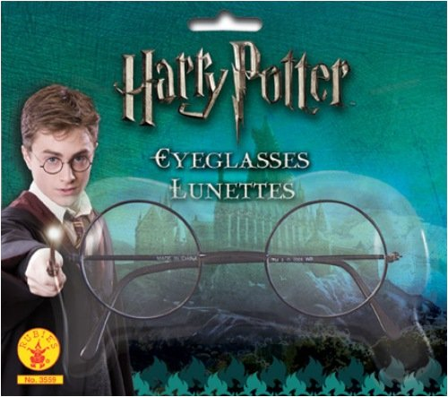 Costume Accessories Harry Potter Glasses Eyeglasses NEW Boys