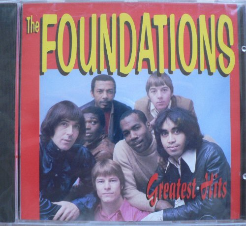 The Foundations - Greatest Hits - Zortam Music