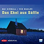 Das Ekel aus Säffle (Kommissar Martin Beck 7) | Maj Sjöwall,Per Wahlöö