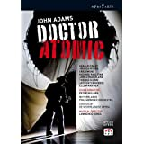 Adams;John Doctor Atomic [Import]by Gerald Finley