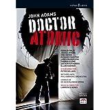 John Adams: Doctor Atomic ~ Gerald Finley