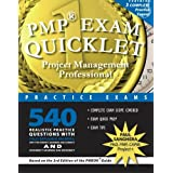 PMP Exam Quicklet: Project Management Professional Practice Exams