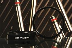Omax 77mm STAR Filter For Canon Nikon Lens