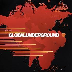 Synchronised (Global Underground)