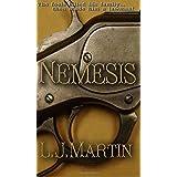 Nemesis ~ L. J. Martin