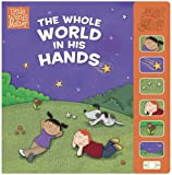 The Whole World in His Hands, Sound Book (Little Words Matter(TM))