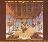 Kingdom Of Madness by Magnum