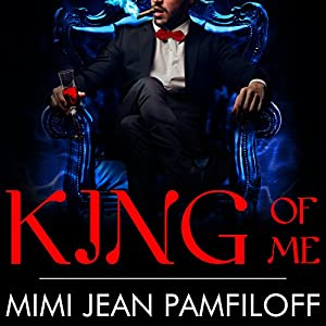 King of Me Hörbuch