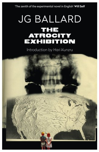 The Atrocity Exhibition (Flamingo Modern Classics)