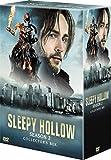 スリーピー・ホロウ シーズン2 DVDコレクターズBOX[DVD]
