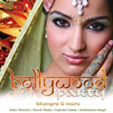 Bollywood Party: Bhangra & More Various Artists