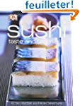 Sushi: Taste & technique