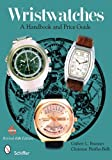 img - for Wristwatches: A Handbook and Price Guide book / textbook / text book