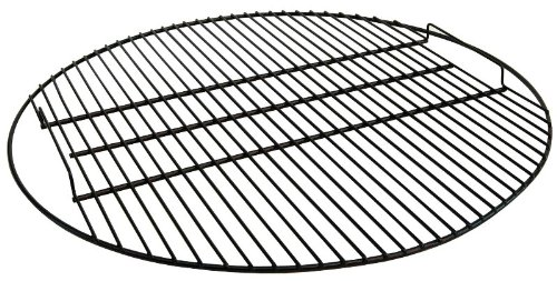 Fire Pit Size Fire Pit Cooking Grate For