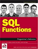 SQL Functions Programmer's Reference (Programmer to Programmer)