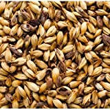 Briess Munich 10L Brewing Malt Whole Grain 1lb Bag (Color: Brown)