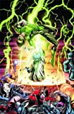 Green Lantern New Guardians #3