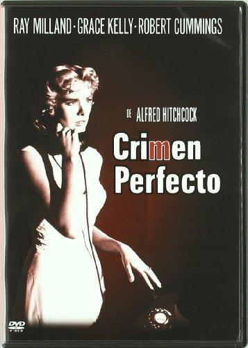 Crimen Perfecto (A.Hitchcock)(Ed.Esp.) [DVD]