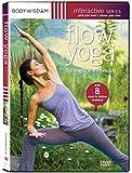 Bodywisdom media: Flow Yoga - Strength & Flexibility