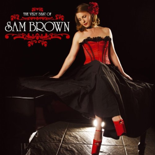 Sam Brown - Letting Go Lyrics - Zortam Music