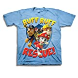 PAW Patrol: Ruff Ruff Rescue Tee - Boys