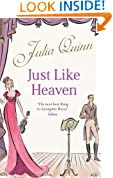 Just Like Heaven: Number 1 in series (The Smythe-Smith Quartet)