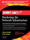 Security Sages Guide to Hardening the Network Infrastructure