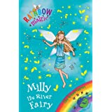 Rainbow Magic: The Green Fairies: 83: Milly the River Fairyby Daisy Meadows