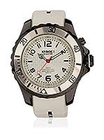 KYBOE! Reloj automático Unisex Gris Claro 55 mm