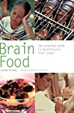 img - for Brain Food: The Essential Guide to Boosting Your Brain Power (Pyramid Paperbacks) book / textbook / text book