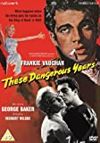 These Dangerous Years [DVD] [Import anglais]
