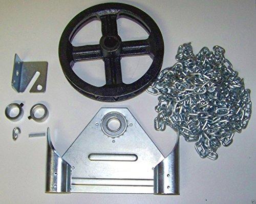 Garage Door Chain Hoist - Direct Drive - 2000DDIRECT DRIVE - 2000D (Torsion Drive Garage Door Opener compare prices)