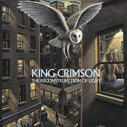 CD : KING CRIMSON - Heaven & Earth (24 Discos)