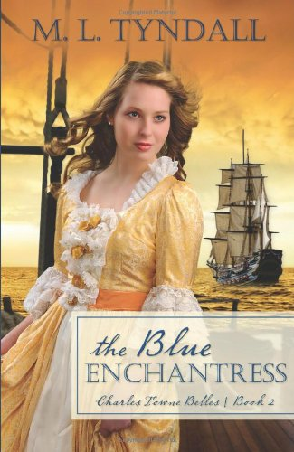 Image of The Blue Enchantress (Charles Towne Belles)