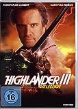 Highlander III - Die Legende