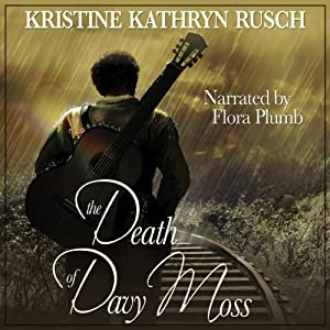 The Death of Davy Moss | [Kristine Kathryn Rusch]