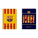Barça-2 - Bloc folio, 80 CN (Safta 511562066)