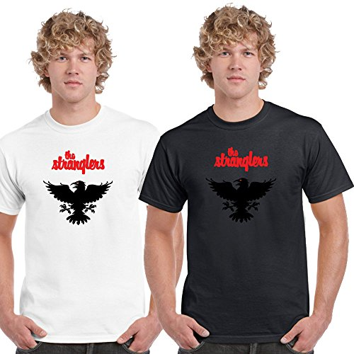 The Stranglers 'The Raven' T