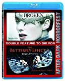 BROKEN Butterfly Effect 3 Blu-Ray