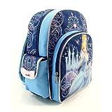 Princess - Cinderella 12 Toddler Size Backpack - Glass Castle