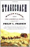 51LBA6rI0gL. SL160  Stagecoach: Wells Fargo and the American West